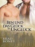 Ben und das Glück im Unglück (eBook, ePUB)