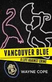 Vancouver Blue (eBook, ePUB)