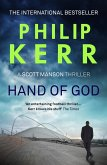 Hand Of God (eBook, ePUB)