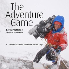 The Adventure Game (eBook, ePUB) - Partridge, Keith