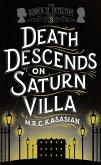 Death Descends On Saturn Villa (eBook, ePUB)