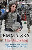 The Unravelling (eBook, ePUB)