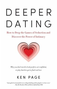 Deeper Dating (eBook, ePUB)