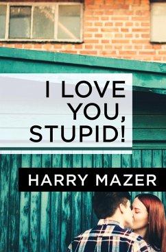 I Love You, Stupid! (eBook, ePUB) - Mazer, Harry