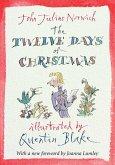 The Twelve Days of Christmas (eBook, ePUB)
