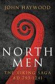 Northmen (eBook, ePUB)