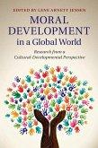 Moral Development in a Global World (eBook, ePUB)