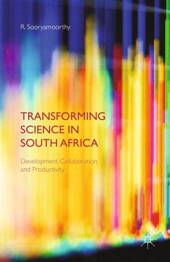 Transforming Science in South Africa (eBook, PDF)