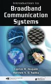 Introduction to Broadband Communication Systems (eBook, PDF)