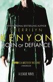 Born of Defiance (eBook, ePUB)