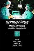 Laparoscopic Surgery (eBook, PDF)