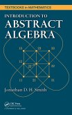 Introduction to Abstract Algebra (eBook, PDF)