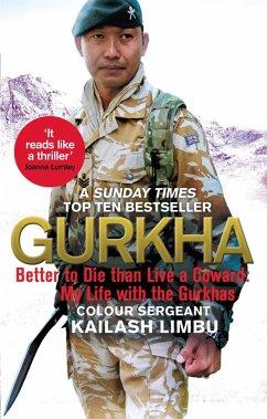 Gurkha (eBook, ePUB) - Limbu, Kailash