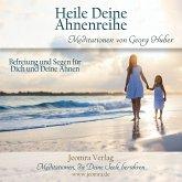 Heile Deine Ahnenreihe, 1 Audio-CD