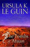The Tombs of Atuan (eBook, ePUB)