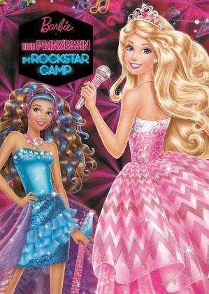 Barbie Und Das Rockstar Camp Stream