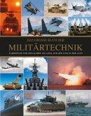 Das große Buch der Militärtechnik