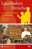 Lausbuben Streiche, 1 DVD