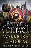 Warriors of the Storm (The Last Kingdom Series, Book 9) (eBook, ePUB)