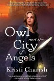 Owl and the City of Angels (eBook, ePUB)