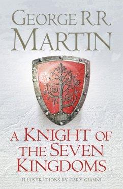 A Knight of the Seven Kingdoms (eBook, ePUB) - Martin, George R. R.