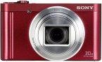 Sony DSC-WX500 rot