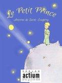 Le Petit Prince (eBook, ePUB)