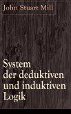 System der deduktiven und induktiven Logik (eBook, ePUB)