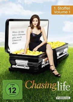 Chasing Life - 1. Staffel, Volume 1 (3 Discs)