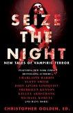Seize the Night (eBook, ePUB)