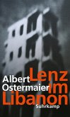 Lenz im Libanon (eBook, ePUB)