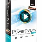 CyberLink PowerDVD 15 (Download für Windows)