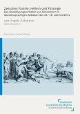 Zwischen Familie, Heilern und Fürsorge (eBook, PDF)