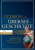 Lexikon zur Überseegeschichte (eBook, PDF)