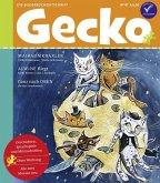 Gecko Kinderzeitschrift Band 47