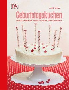 Geburtstagskuchen - Wecker, Annik