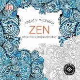Kreativ meditativ Zen
