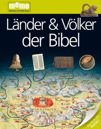 Länder und völker der bibel memo wissen entdecken bd