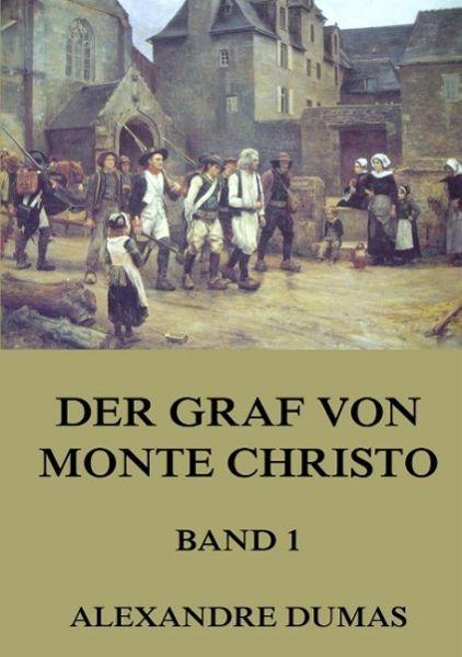 Der Graf Von Monte Christo Film