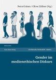 Gender im medienethischen Diskurs (eBook, PDF)