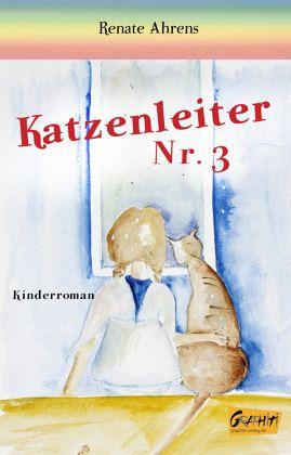 Katzenleiter Nr. 3 - Ahrens, Renate