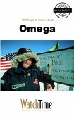 10 Things to Know About Omega (eBook, ePUB)