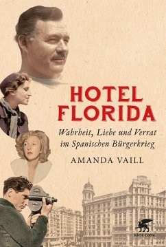 Hotel Florida (eBook, ePUB) - Vaill, Amanda