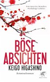 Böse Absichten (eBook, ePUB)