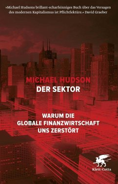 Der Sektor (eBook, ePUB) - Hudson, Michael