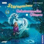 Geheimnisvolles Glitzern / Sternenschweif Bd.33 (Audio-CD)