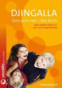 Djingalla Tanz und Lied Das Buch