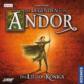 Die Legenden von Andor - Das Lied des Königs, 6 Audio-CDs
