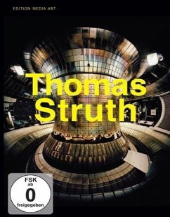 Thomas Struth, 1 DVD