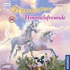 Himmelsfreunde / Sternenschweif Bd.34 (Audio-CD)